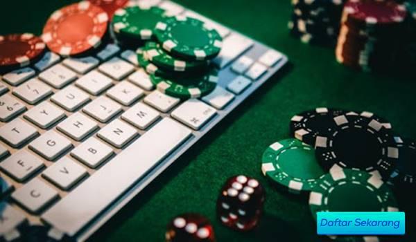 Jenis Permainan judi Online Casino yang beragam